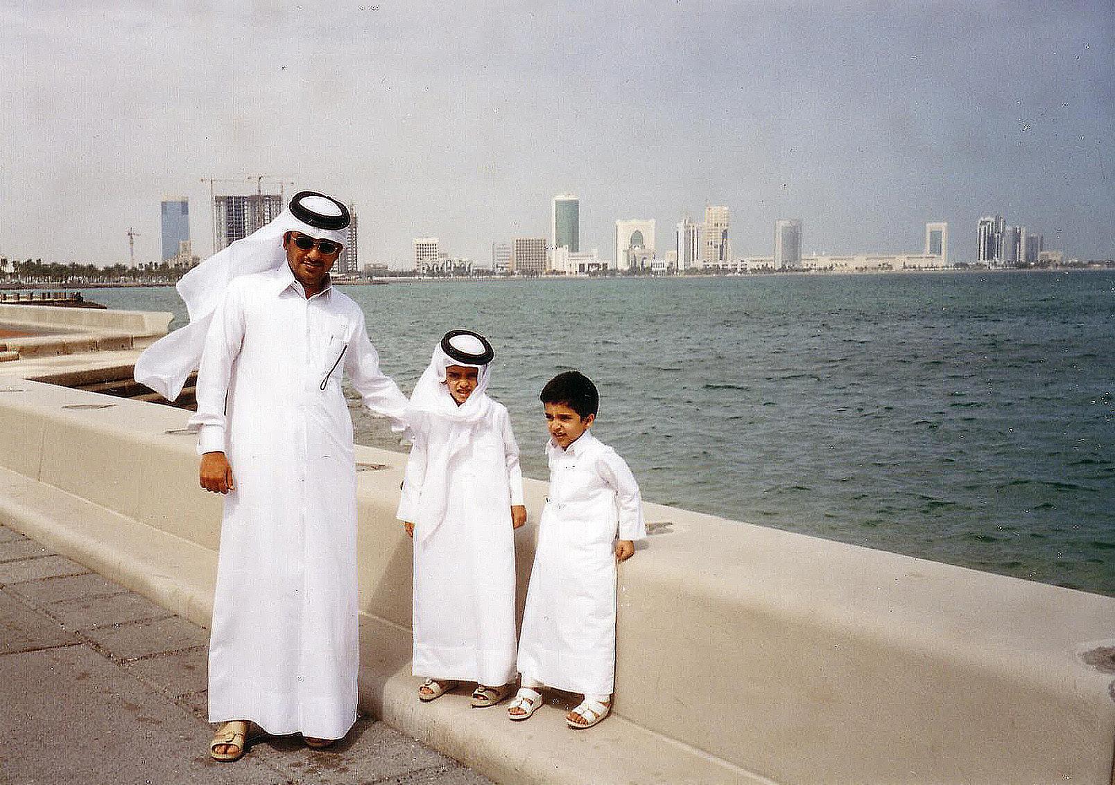 Rencontre qatar